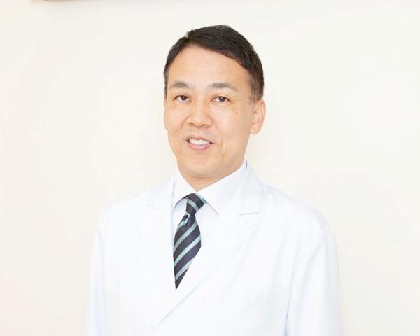 佐野 勝樹 歯科医師 プラザ歯科 院長